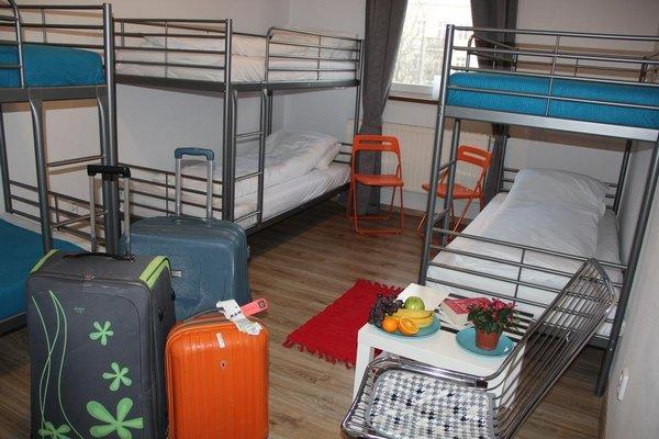 Baba Hostel - фото 7