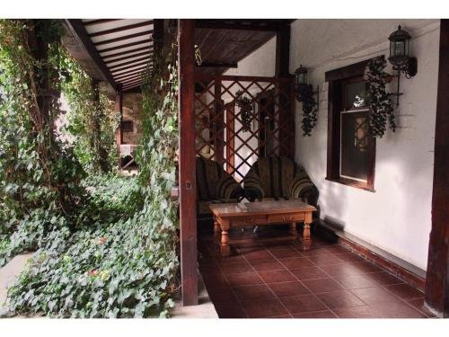Hotel Usadba - фото 18