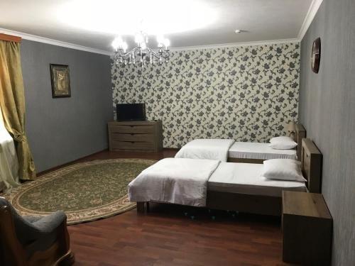Hotel Usadba - фото 2