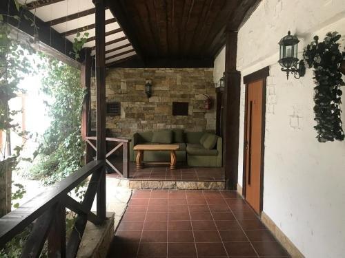 Hotel Usadba - фото 4