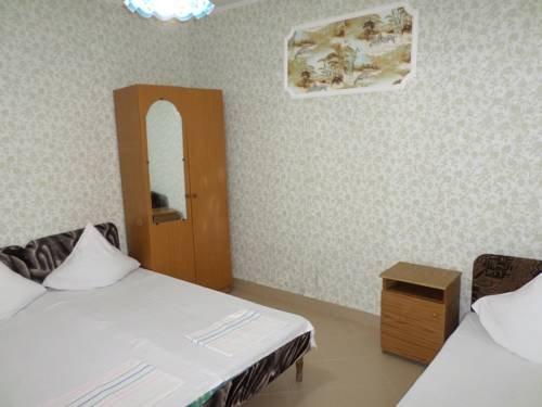 Ksyusha Guest House - фото 13