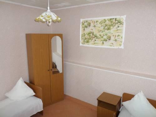 Ksyusha Guest House - фото 15