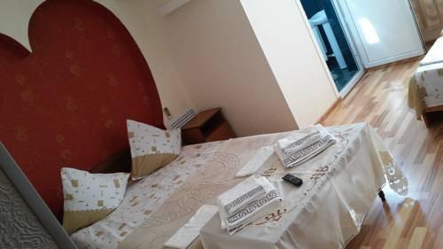 Ksyusha Guest House - фото 19