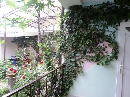 Ksyusha Guest House - фото 22