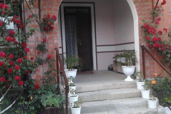 Ksyusha Guest House - фото 23