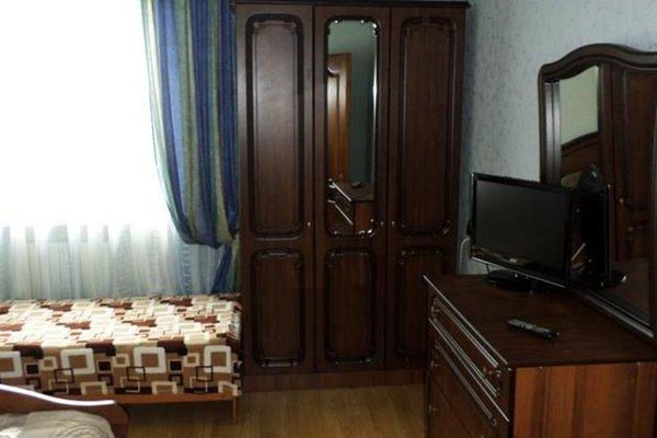 Ksyusha Guest House - фото 8