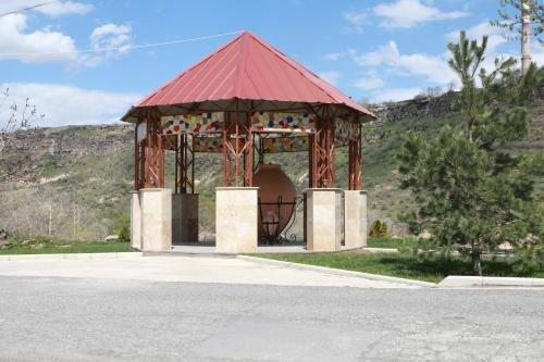 Arzni Health Resort - фото 22