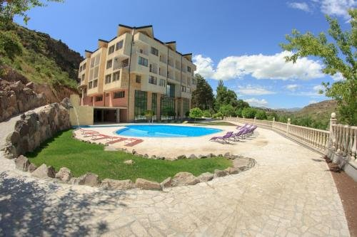 Arzni Health Resort - фото 23