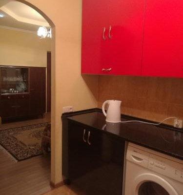 Jermuk Apartment - фото 30
