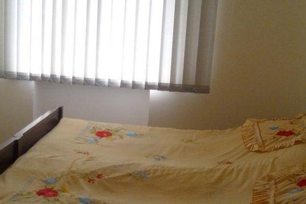 Jermuk Apartment - фото 1