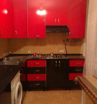 Jermuk Apartment - фото 10
