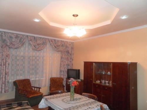 Jermuk Apartment - фото 22