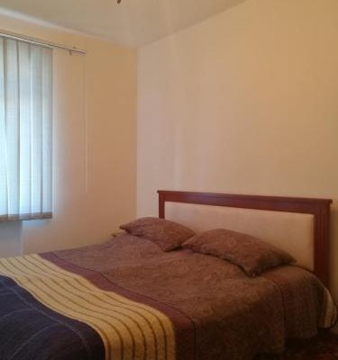Jermuk Apartment - фото 6
