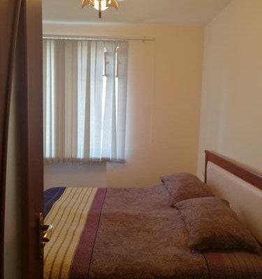 Jermuk Apartment - фото 7