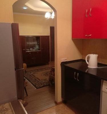 Jermuk Apartment - фото 8