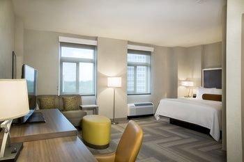 Photo of Cambria Hotel Rockville