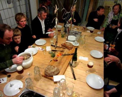 Wiener Gaste Zimmer - фото 10