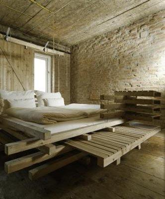 Wiener Gaste Zimmer - фото 7