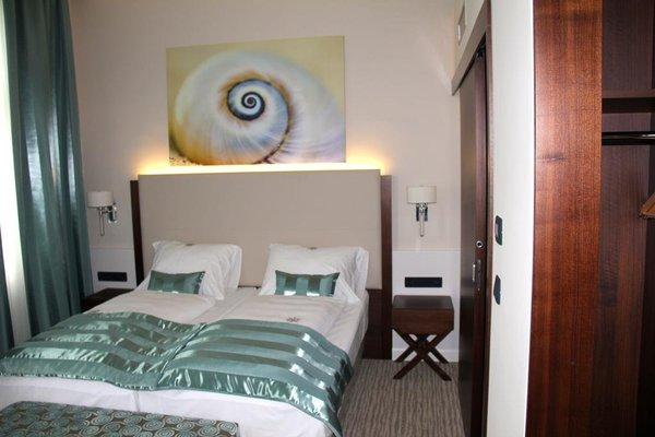 Boutique Hotel Adria - фото 1