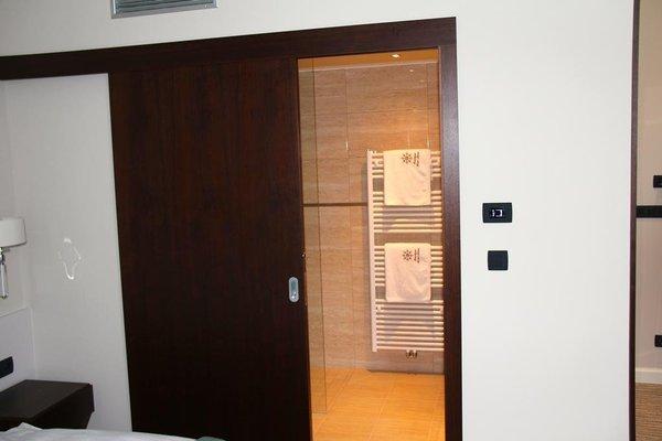 Boutique Hotel Adria - фото 19
