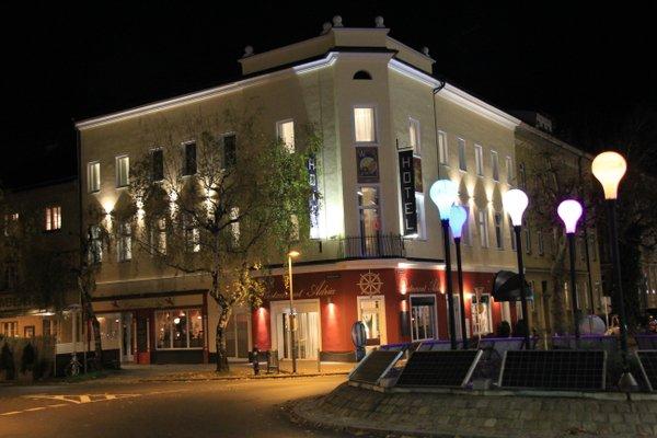 Boutique Hotel Adria - фото 23