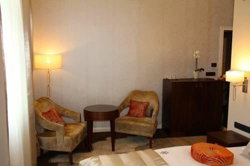 Boutique Hotel Adria - фото 5