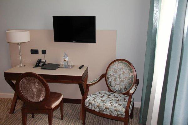 Boutique Hotel Adria - фото 8