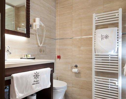 Boutique Hotel Adria - фото 9