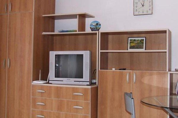 Apartment Roman Thermae - фото 16