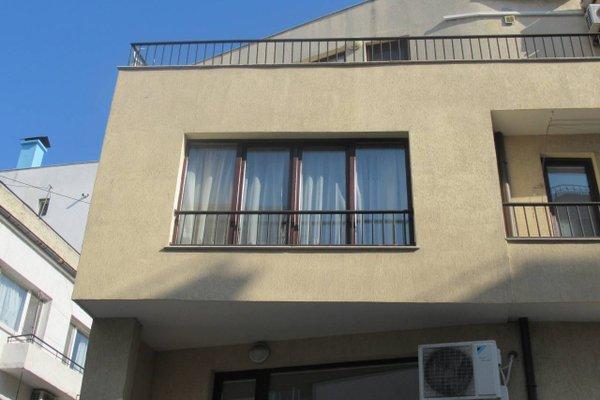 Apartment Roman Thermae - фото 2