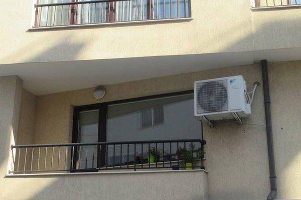 Apartment Roman Thermae - фото 4