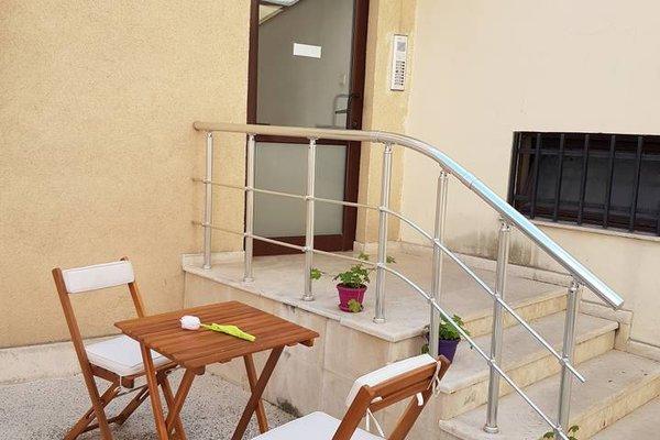 Apartment Roman Thermae - фото 5