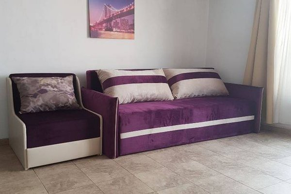 Apartment Roman Thermae - фото 6