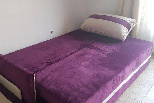 Apartment Roman Thermae - фото 8