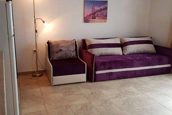 Apartment Roman Thermae - фото 9