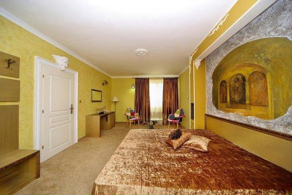 Hotel History - фото 17