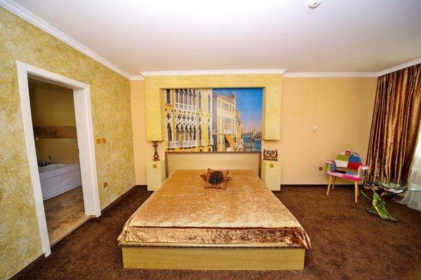 Hotel History - фото 18