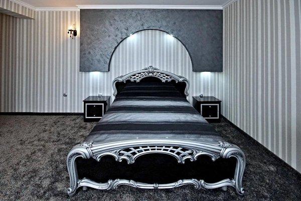 Hotel History - фото 3