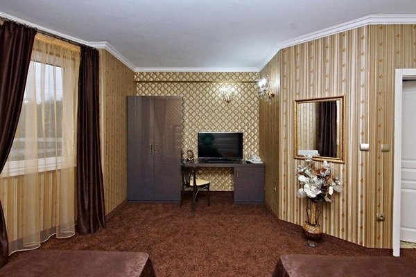 Hotel History - фото 8