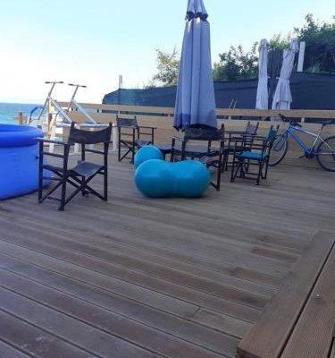 Beach House Cabacum - фото 6