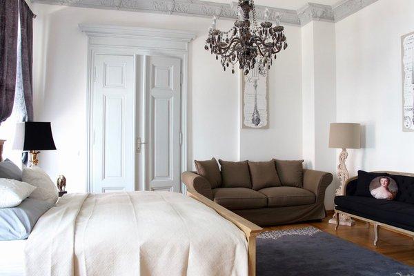 Апартаменты Leon - фото 22