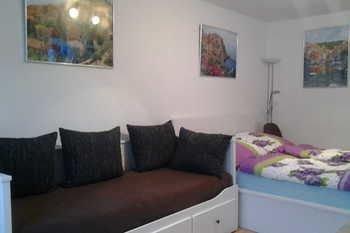 Alice Apartment - фото 11