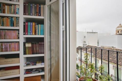 Apartamento En El Centro De Ronda - фото 16