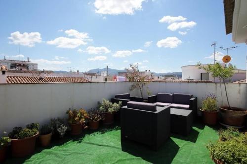 Apartamento En El Centro De Ronda - фото 21