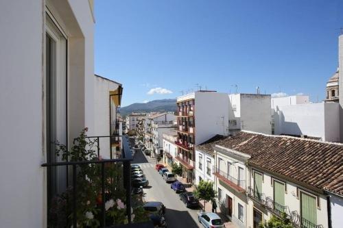 Apartamento En El Centro De Ronda - фото 22