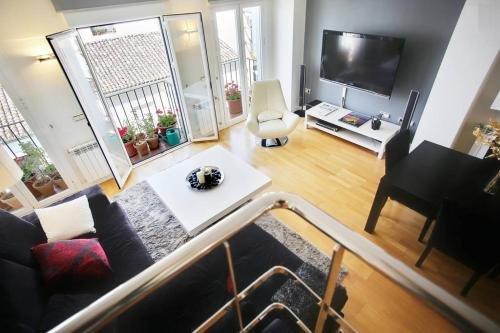 Apartamento En El Centro De Ronda - фото 3