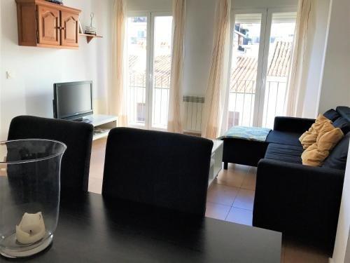 Apartamento En El Centro De Ronda - фото 6