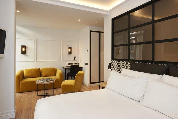 Hotel The Serras - фото 1
