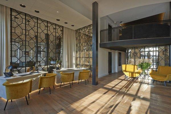 Hotel The Serras - фото 15
