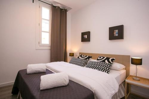 Barcelona UPartments Aliga - фото 50